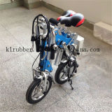 12'' Folding Electric Bike with Lithium Battery