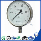 40mm High Quality and Best-Selling Stainless Steel Vibration-Proof Pressure Gauge