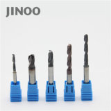 Solid Carbide Twist Drill Bit for CNC Machine
