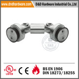 Grade 304 Glass Hardware for Glass Door with CE