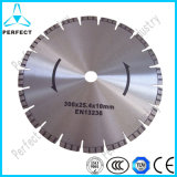 Turbo Segmented Dry Cutting Diamond Saw Blade for Brick Wall