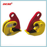 Rigging Hardware Horizontal Steel Lifting Plate Clamp