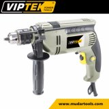 13mm 800W Electric Impact Drill with Soft Grip Handle