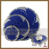Sunny 250mm Saw Blade Tools with Protect Teeth