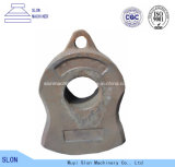 Recycling Metal Wear Resistance Shredder Parts Crusher Hammer