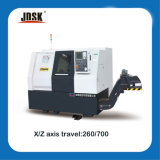 CNC Turning Milling Machine CNC Lathe with Power Tool