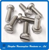 DIN84 DIN 84 Slotted Cheese Round Head Machine Screw (m2-m10)