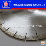 350mm Cutting Blade Diamond Segment Size in 42/40*3.4*10mm for Marble Cutting