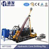 Multi-Functional Diamond Core Drilling Machine (HFY-500)