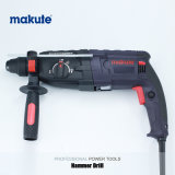 Makute Hammer Drill 26mm Breaker Power Jack Drilling Tools
