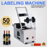Hot Sell Bottle Labeling Machine