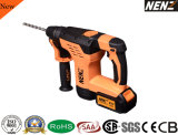 Nenz Cordless Rotary Hammer with 2 Lithium Batteries (NZ80)