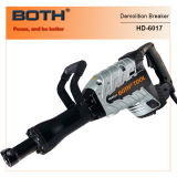 Power Tools 1340W Demolition Jack Hammer (HD6017)