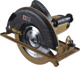 Wood Cutting Circular Saw with Aluminium Housing for Wood Cutting