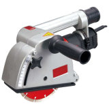 Electric Tools 2000W Wall Chaser/Wall Slotter/Wall Slot Cutting Machine
