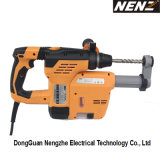 Nenz Drilling Hammer Superior Rotary Hammer with Dust Collection (NZ30-01)