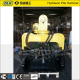 20ton Excavator Mounted Vibro Hammer for Pile Driver