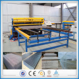 CNC Welded Wire Mesh Machine for Fence Panel
