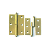 Adjustable Hardware Small Lift-off Hinge