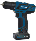 Cordless Drill with 14.4V Battery