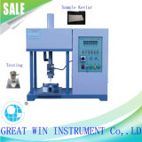 Safety Shoese Compression & Puncture Testing Machine (GW-049B)
