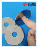 Tungsten Carbide Circular Saw Blade Disc Cutter for Milling Cutting
