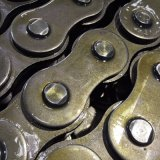 Standard Short Pitch Precision Roller Chain