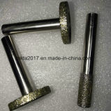 Diamond and CBN Tools for Drilling Grinding Polishing