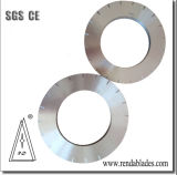 Ld HSS Material Knives Steel Strip Rotary Slitting Knife for Metal Processing