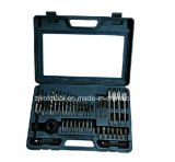 68 PCS Hammer Drills Set