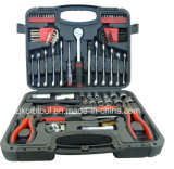 82PC Ratchet Wrench Set