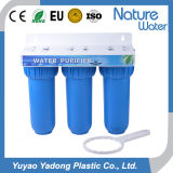 Double Stage Blue Housing Water Filter (NW-BR10B5)