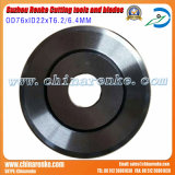 Steel Plate Shear Blade Cutting Knife