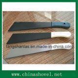 Machete Good Quality Railway Steel Machete for Screwing