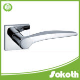Skt-L221 Sokoth Door Handle, Door Handle Hardware Manufactory