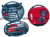 101 PCS Hot Sale Set Tool Box with Color Sleeve Package