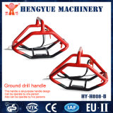 Popular Ground Drill Handle with High Quality