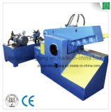 Q43-100 CE Hydraulic Metal Alligator Shear (factory and supplier)