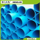 High Quality Blue HDPE Pipe for Water Supply