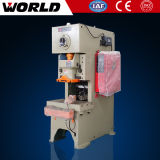 CE Approved Crank Type Power Press