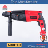 Electric Drill Power Tools Rotary Hammer Z1a-Br-2813se