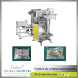 Automatic Plastic Anchor, Wrench, Blind Rivet Packaging Machine