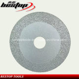 Vacuum Brazed Diamond Multi-Purpose Saw Blades