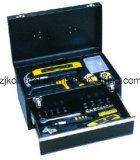 Metal Box Package Hand Tools, Combination Tools Sets