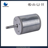High Performance PMDC Motor for Smart Electric-Drive Curtain
