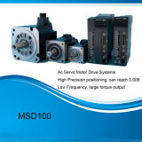Ce High Frequency AC Servo Motor Drive for CNC Machine
