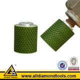 Resin Diamond Drum Wheel for Stone (HSRDDW)