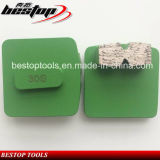 Redi Lock Diamond Metal Bond Tools for Husqvarna Machine