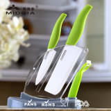 Lower Pice Putty and Scraper Knife with Ceramic Peeler Set