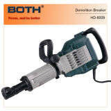 1800W Professional Electric Breaker Hammer (HD6009)